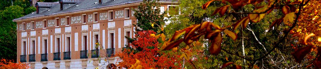 Casa del labrador restaurante jard n del pr ncipe for Restaurante jardin del principe en aranjuez