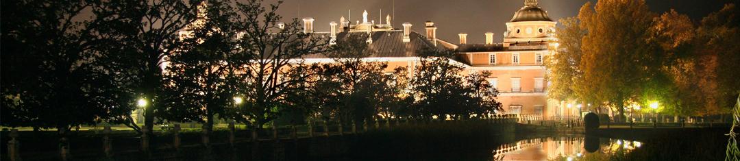 Aranjuez imprescindible restaurante jard n del pr ncipe for Restaurante jardin del principe en aranjuez